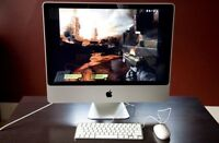 "20"" Early 2009 Imac 