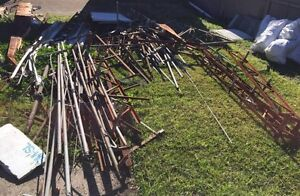 FREE scrap metal Penshurst Hurstville Area Preview