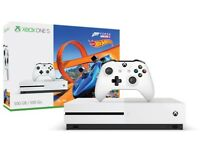 *reduced*. Xbox one S bundle