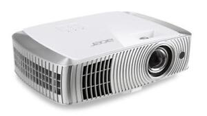 $850 - Acer H7550ST Projector 9/10 Condition