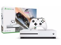 Xbox One 500GB Go Boxed As New - With Forza 3