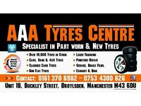 Mechanic/Tyre fitter Wanted In Manchester- Droylsden.