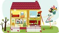 Cottage Cleaning Shediac Area