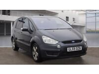 Ford a max diesel 7 seater