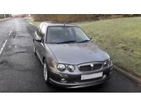 MG ZR!! Low Milage, Long MoT!!