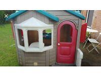 Little tikes playhouse *FREE*