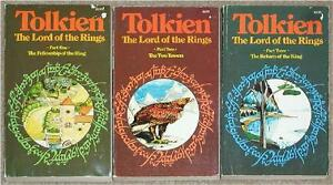 LORD-OF-THE-RINGS-TRILOGY-JRR-TOLKIEN-UNWIN-PB-MATCHED-SET-BRITISH-EDITION