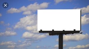 Looking for a spot to place a billboard in Orillia