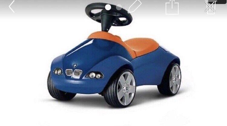 Official BMW kids ride on car | in Nuneaton, Warwickshire | Gumtree