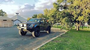 Swap or Sell! Holden Colorado Tamworth Tamworth City Preview