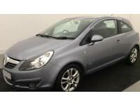 Vauxhall/Opel Corsa 1.2i 16v 2007MY SXi- FROM £15 PER WEEK!