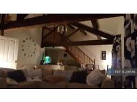 2 bedroom flat in Huncoat, Accrington , BB5 (2 bed)