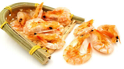 50g natural dried salted shrimp, fresh, top quality, Chinese prawn snack  烤虾