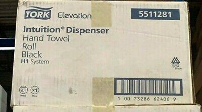 Tork Touchless Paper Towel Dispenser-model 5511281