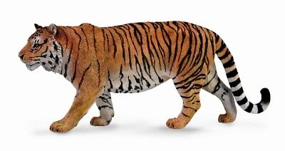CollectA * Siberian Tiger * 88789 Big Cat Wildlife Replica Model Toy Figurine