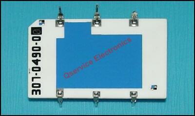 Tektronix 307-0490-00 Precision Resistor Hv Section Sc504 Oscilloscopes