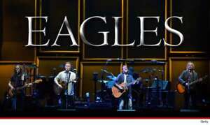 Eagles Tickets for July 17th  Show at the ACC