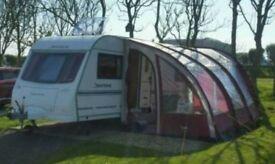 Caravan For Sale. Coachman pastiche 530/4