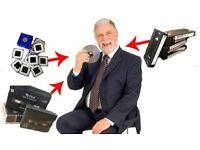 VIDEO TO DVD TRANSFER SERVICE!