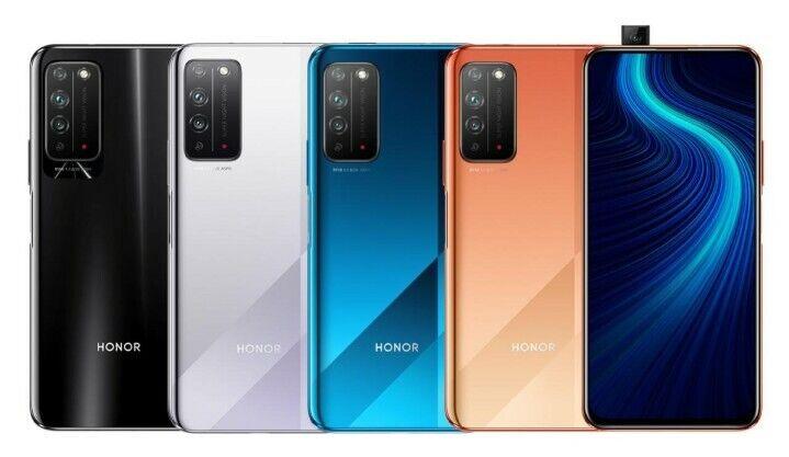 Huawei Honor X10 5G 6.63