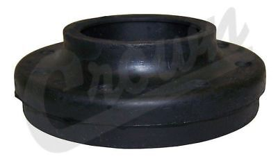 (Front Coil Spring Isolator 1984 to 2001 Jeep XJ Cherokee MJ Comanche Cr 52000229)