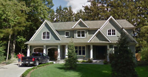 CUSTOM HOMES, COTTAGES, RENOVATIONS AND ADDITIONS