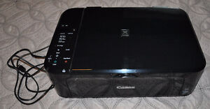 Canon PIXMA MG3120 Wireless Inkjet Photo All-In-One