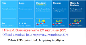 Turbotax | Kijiji - Buy, Sell & Save with Canada's #1 Local