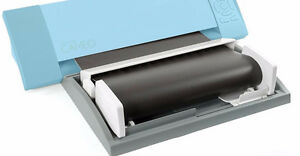 Silhouette Cameo Vinyl material ROLL FEEDER vinyl cutter