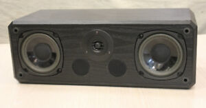 Centre Speaker - Acoustic Profiles PSL-C3
