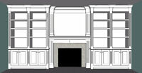 Autocad Drafting Services: Millwork Design and Shop Drawings