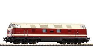 PIKO 59587 Diesellok V 180, 6-achsig Gleichstrom DC Spur H0 NEU