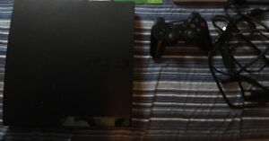PS3 for sale- $150