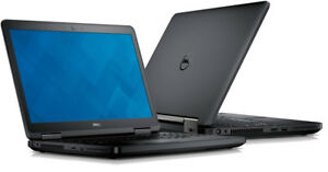 "OFF LEASE Dell 15.6"" intel i5 500gb 8gb ram laptop ON SALE!"