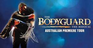 The Bodyguard Canberra City North Canberra Preview