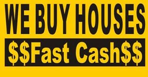 We Buy Homes, We Pay Cash And Close Quickly! Stratford Kitchener Area image 1