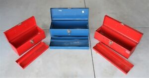 Steel Tool Boxes