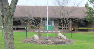 Fort Erie Conservation Club Fall Fair Saturday October 1st