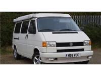 Vw camper   Campervans & Motor Homes for Sale - Gumtree