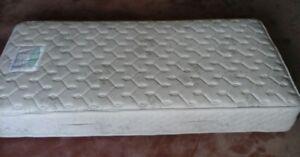 Sears twin extra long mattress