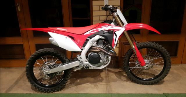 2019 crf450R   Motorcycles   Gumtree Australia Adelaide City