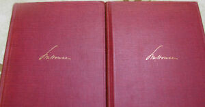 Intimate Papers of Colonel House by Seymour