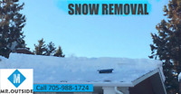 - Mr.Outside Safe & Professional Roof/Driveway/Ice&Snow Removal