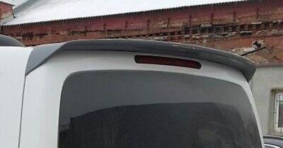Dachspoiler Vito W447 Heckspoiler Heckflügel passend für Mercedes Benz V Klasse