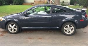 2009 Chevrolet Cobalt - Low Mileage!