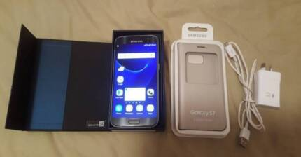 SAMSUNG GALAXY S7 32GB/ALMOST NEW