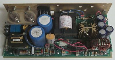 Deltron V501d General Purpose Switching Power Supply 24vdc 21a F2