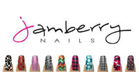 Jamberry nails are here!!!!