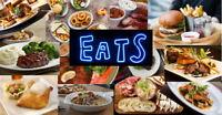 Moncton Eats - Trying New Restaurants!
