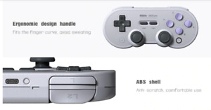 Wireless Bluetooth Gamepad Game Controllers!
